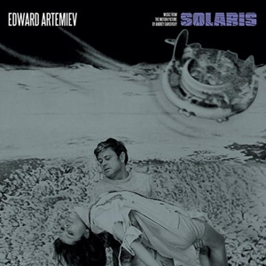 Solaris [1972] [Original Motion Picture Soundtrack] | Dodax.ch