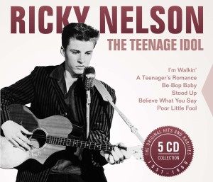 THE TEENAGE IDOL-THE ORIGINAL | Dodax.ca