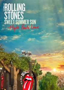 Sweet Summer Sun - Hyde Park Live, 1 DVD + 1 T-Shirt (Large Size) (Exclusive Edition) | Dodax.es