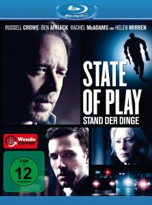 State of Play | Dodax.ca