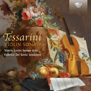 Violin Sonatas, 1 Audio-CD | Dodax.ch
