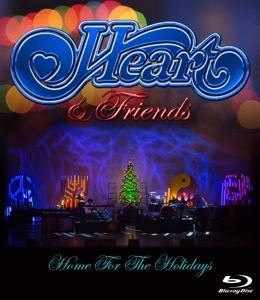 Heart & Friends: Home For The Holidays | Dodax.nl