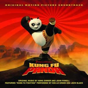 Kung Fu Panda [Music from the Motion Picture] | Dodax.ch