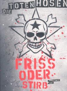 FRISS ODER STIRB | Dodax.at