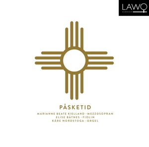 Pasketid: Easter Music for Voice and Organ | Dodax.com