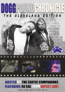 Tha Dogg Pound Chronicles: Cleveland Edition | Dodax.it