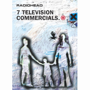 7 Television Commercials   Dodax.co.uk