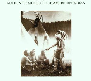 Authentic Music of the American Indian | Dodax.ca