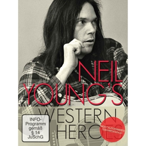 Neil Young's Western Heroes | Dodax.nl