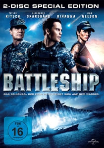 Battleship inkl. Bonusdisc | Dodax.co.uk