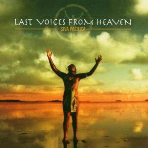 Last Voices From Heaven: Siva Pacifica | Dodax.com