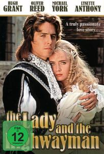 The Lady And The Highwayman   Dodax.fr