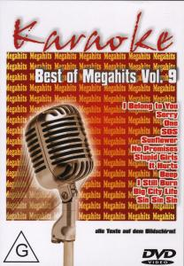 Best of Megahits Vol.9 | Dodax.ch