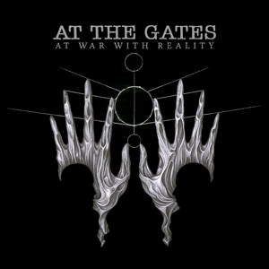 AT WAR WITH REALITY (LTD. DELUXE ARTBOOK) | Dodax.es