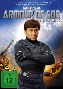 Armour of God - Chinese Zodiac | Dodax.es