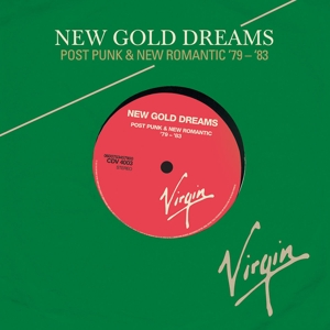 New Gold Dreams (1979-1983) | Dodax.fr