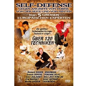 SELF DEFENSE | Dodax.com