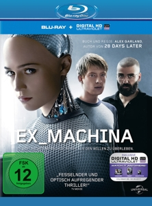 Ex Machina | Dodax.es