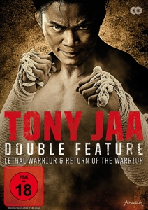 Tony Jaa Double Feature | Dodax.nl