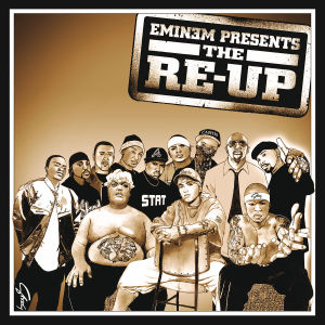 Eminem Presents: The Re-Up | Dodax.fr