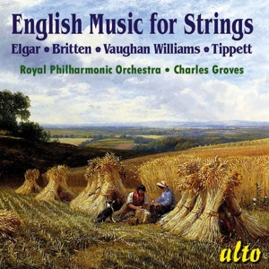 English Music for Strings | Dodax.co.uk
