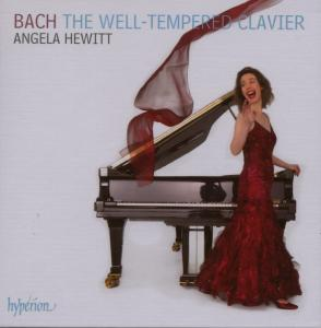 Bach: The Well-Tempered Clavier [1997 Recording] | Dodax.co.jp
