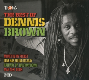 Best of Dennis Brown | Dodax.at