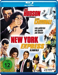 New York Express, 1 Blu-ray | Dodax.de