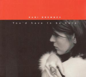 You'd Have To Be Here | Dodax.es