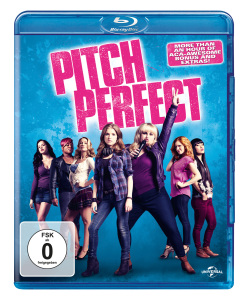 Pitch Perfect | Dodax.co.jp