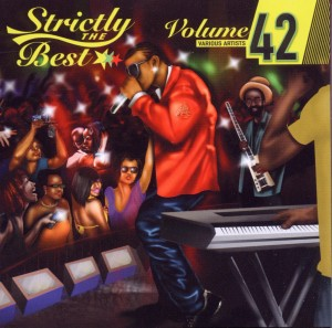 Strictly the Best, Vol. 42 | Dodax.co.jp