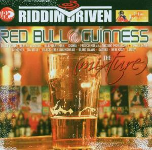 Redbull and Guinness: The Mixture | Dodax.at