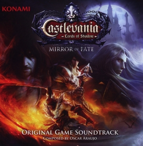 Castlevania: Lords of the Shadow - Mirror of Fate [Game Soundtrack] | Dodax.co.uk