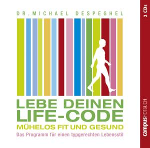 Lebe Deinen Life-Code, 2 Audio-CDs | Dodax.at