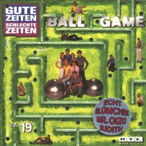 "GUTE ZEITEN VOL.19 ""BALL GAME"" 