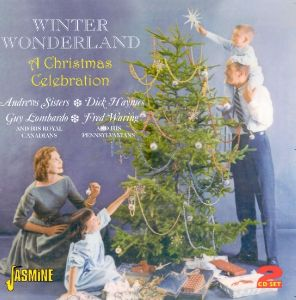 Winter Wonderland: A Christmas Celebration | Dodax.nl