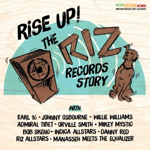 Rise Up - The Riz Records Story | Dodax.es