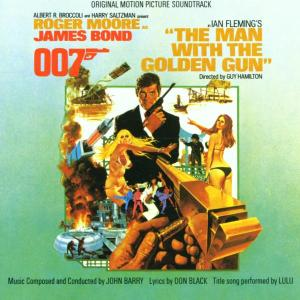 Man with the Golden Gun [Original Soundtrack] | Dodax.nl