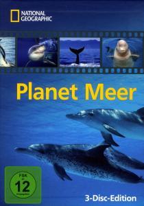 National Geographic: Planet Meer   Dodax.pl
