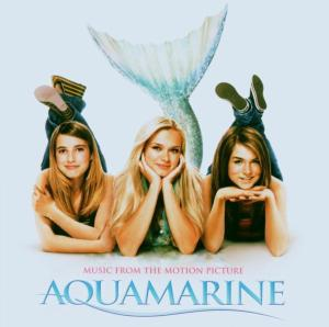 Aquamarine: Music From The Motion Picture | Dodax.ca