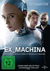 Ex Machina | Dodax.ca