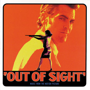 Out of Sight [Music from the Motion Picture]   Dodax.es