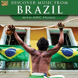 Discover Music From Brazil with ARC Music | Dodax.ca