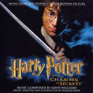 Harry Potter and the Chamber of Secrets | Dodax.co.jp