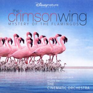 Crimson Wing: Mystery of the Flamingos [Original Motion Picture Soundtrack] | Dodax.com