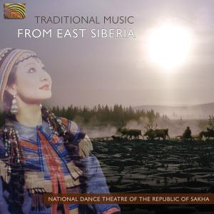 Traditional Music from East Siberia | Dodax.fr
