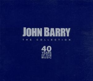 JOHN BARRY COLLECTION | Dodax.at