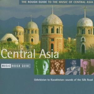 Rough Guide to the Music of Central Asia | Dodax.at