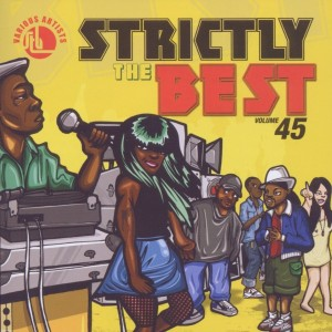 Strictly the Best, Vol. 45 | Dodax.co.jp