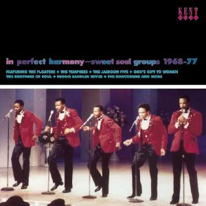 In Perfect Harmony: Sweet Soul Groups 1968-1977   Dodax.ch